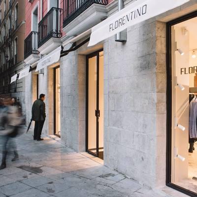 Tienda de Florentino. Valladolid