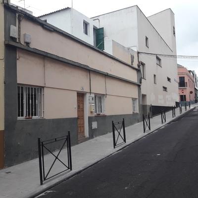 Reforma de vivienda en La Laguna