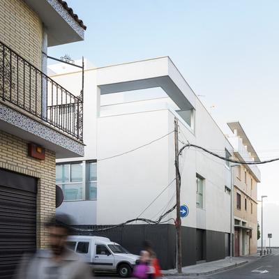 Casa E2F