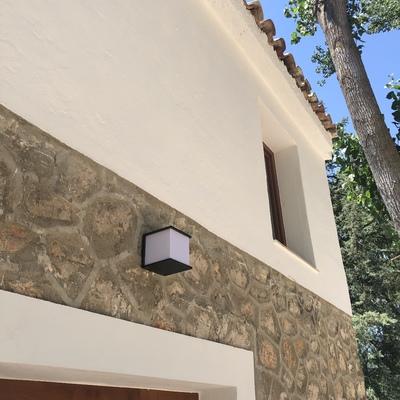 Rehabilitación de vivienda en Pezuela de las Torres