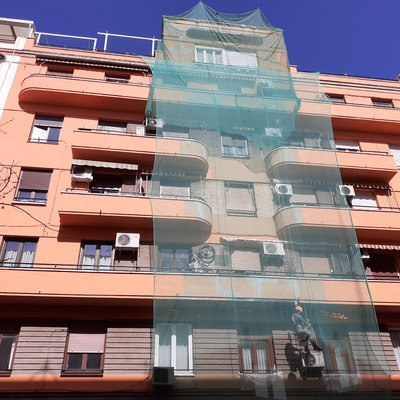 DONOSO CORTÉS 32. MADRID