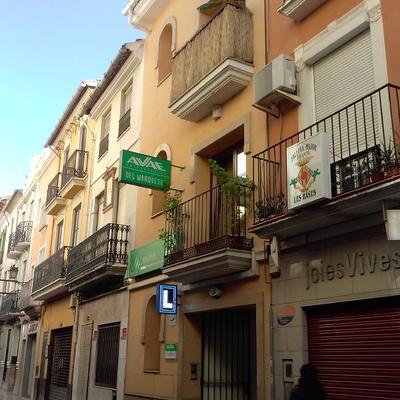 Edificio de obra nueva en Alzira