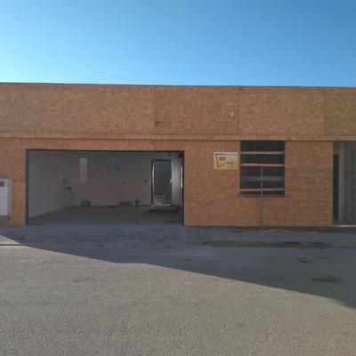 Dirección de ejecución de vivienda unifamiliar steel framing en Pedro Muñoz Ciudad Real