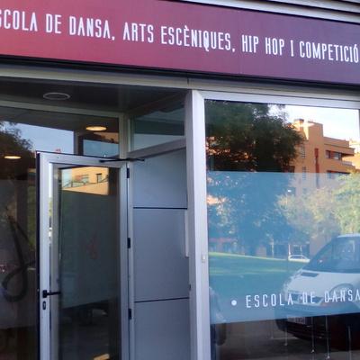 Centro de formacion de artes escenicas y danza MARTORELL