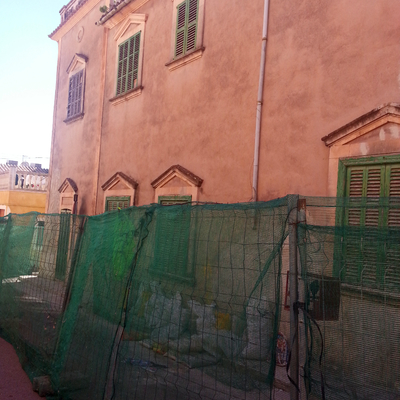 fachada Andratx