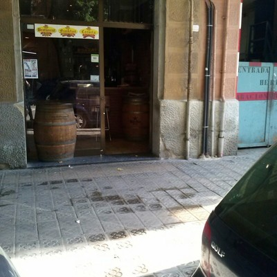 Proyectos y dirección de obra de bar con restauracion mixta menor