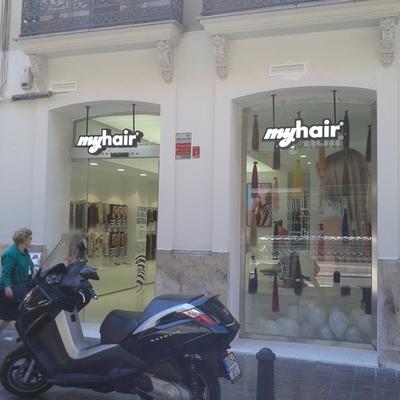 Proyecto de actividad y reforma de local para Boutique de Extensiones de Cabello en Valencia