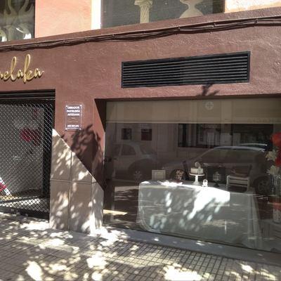Obrador pastelería artesana 2018