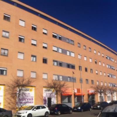 216 viviendas vpo en Los Bermejales - Sevilla