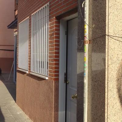 Cambio de Uso de Local a Vivienda en Madrid