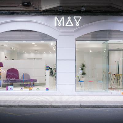 Proyecto de Reforma y Decoración de nuestro Showroom / Estudio de Interiorismo y Mobiliario en Logroño