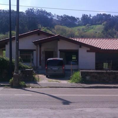 Vivienda unifamiliar en Los Corrales De Buelna
