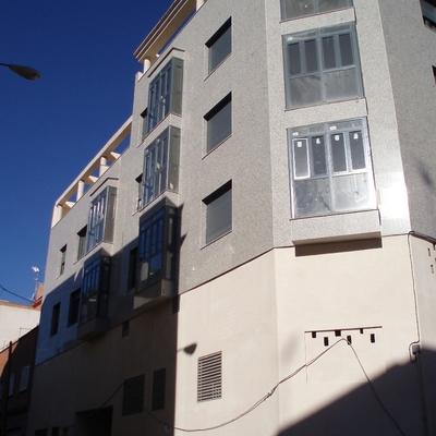 Fachada exterior 3
