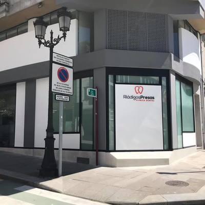 Clínica dental en Lalín