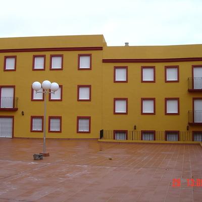 40 viviendas en Sanlúcar de Barrameda, Cádiz