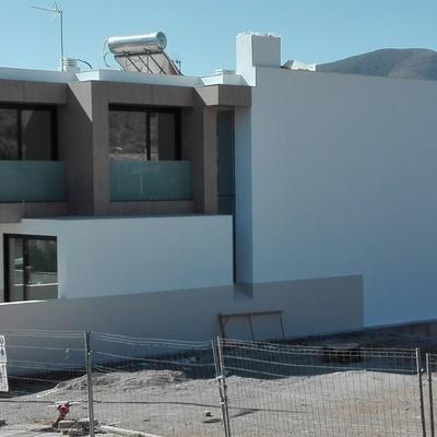 Vivienda Unifamiliar en Berja (Almería)