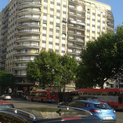 Edificio Játiva, ejemplo de IEE