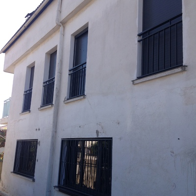 Instalación ventanas, persianas, mosquiteras y rejas