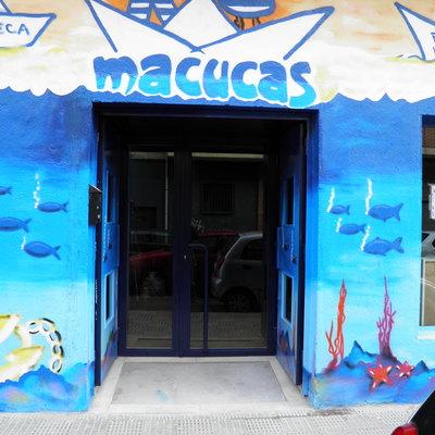 Acondicionamiento de Local para Ludoteca en Santa Marta de Tormes