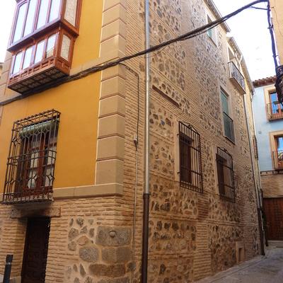 Rehabilitación de fachada y cubierta