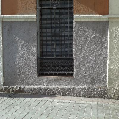 fachada planata baja