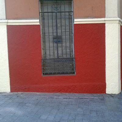 fachada planta baja