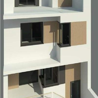 Dirección de ejecución de vivienda unifamiliar en Pinto