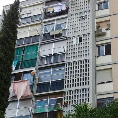Proyecto de reforma de fachada y cubierta
