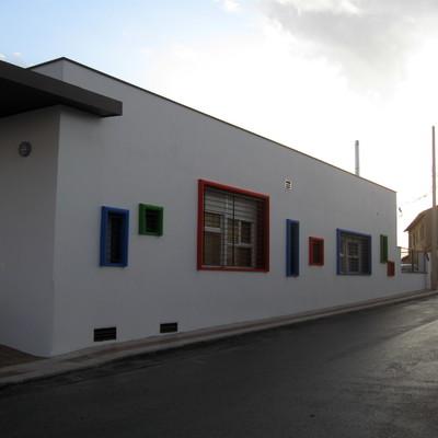 Escuela Infantil