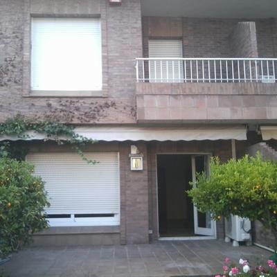 CEE Vivienda en Hilera 02 Sant Cugat del Vallès