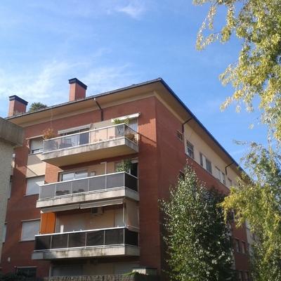 Certificación Eficiencia Energética. Duplex en S. Cugat del Vallès