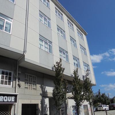 Informe de Evaluación de Edificio en Lugo