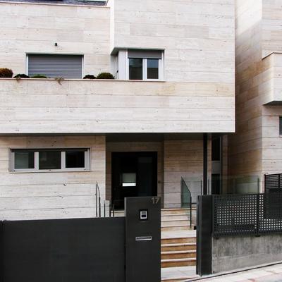 """Residencial """"Altos de La Cigüeña"""", Las Rozas (Madrid)"""