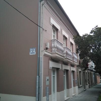 Rehabilitación integral de vivienda en Ribadeo