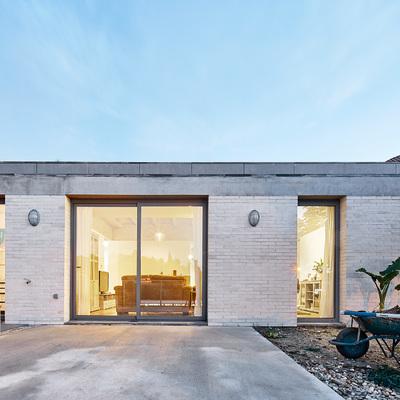 Casa aislada en Ullastrell