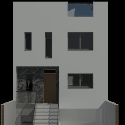 Casa Samboán