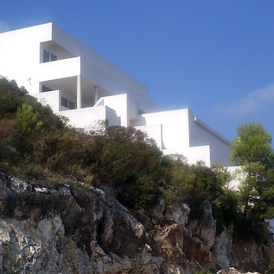 Vivienda unifamiliar en la urbanización Monte Solana en  Pedreguer, Alicante