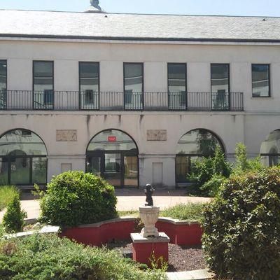 Rehabilitación del conservatorio de música de Carabanchel, Madrid