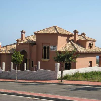 Villa Hacienda San Fernando