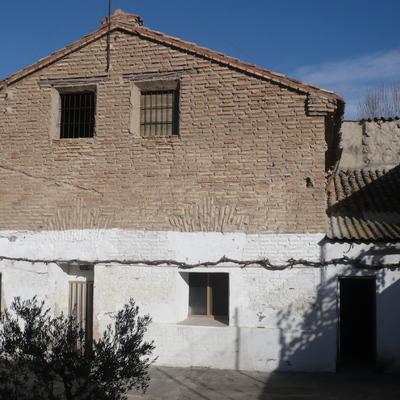 Proyecto de rehabilitación de fachada de vivienda catalogada en La Cartuja Baja