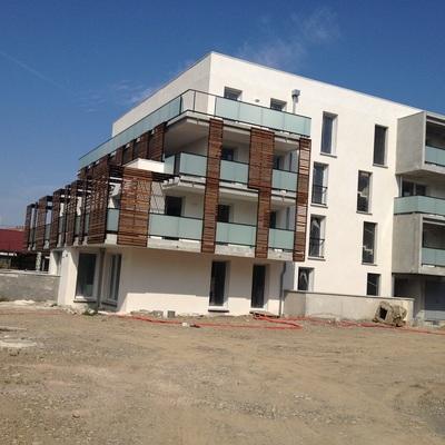 Edificio Apartamentos Toulouse