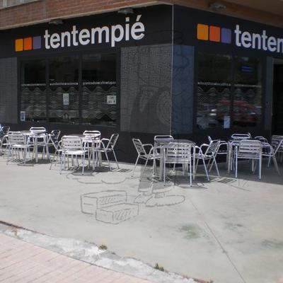 Obra Nueva: Bar/Restaurante