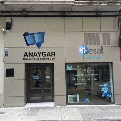 Nuestra nueva tienda exposición en Calle Maria Lostal, 24, Zaragoza