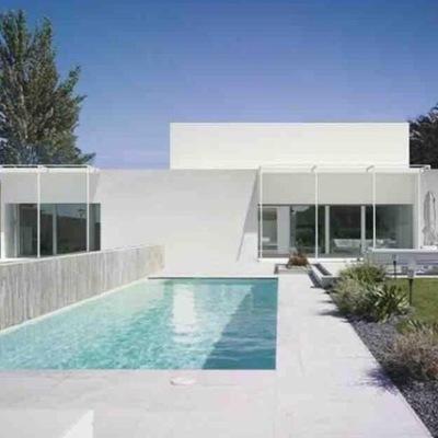 Casa Modular de Diseño
