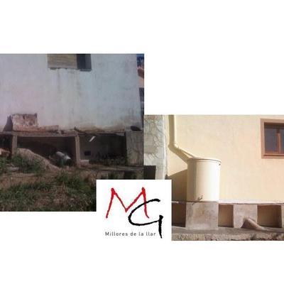 Mejora de fachada y exteriores