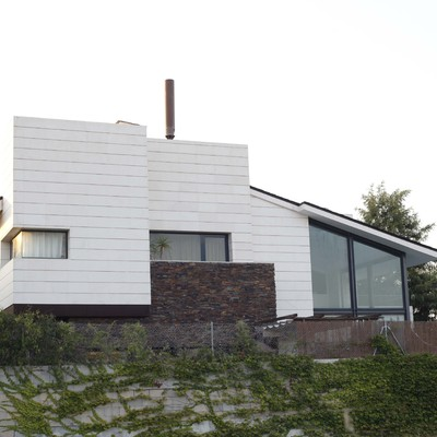 Proyectos y Obras de  viviendas unifamiliares y conjuntos residenciales