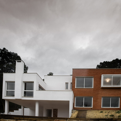 Cómo construir una vivienda en una parcela con forma de trapecio