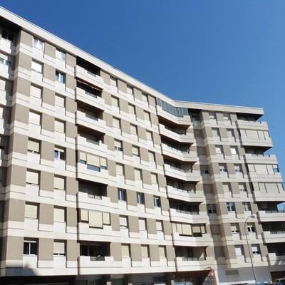 Rehabilitación Edificio en Iturrama, Pamplona