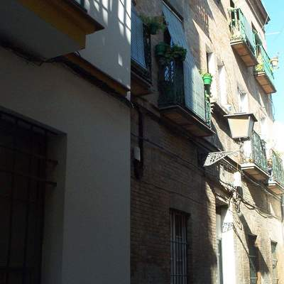Rehabilitacion de 7 viviendas en Calle Sanchez de Castro nº 7, Sevilla.