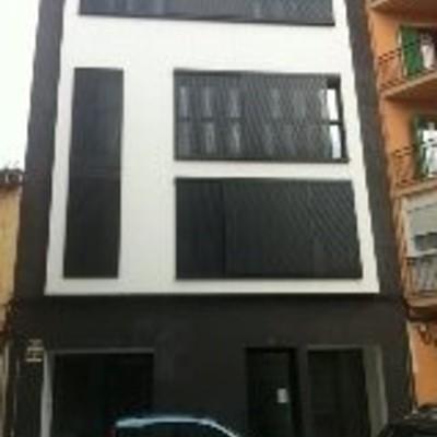 Edificio Urbano